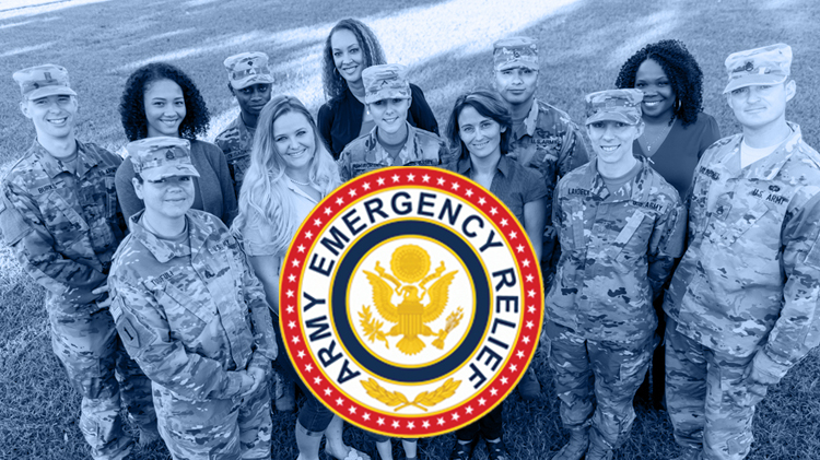2020 Army Emergency Relief (AER) Campaign