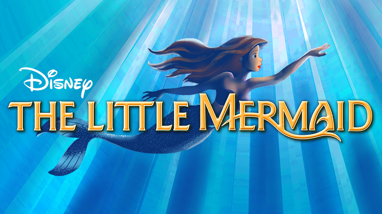 The Little Mermaid at the Lee Playhouse