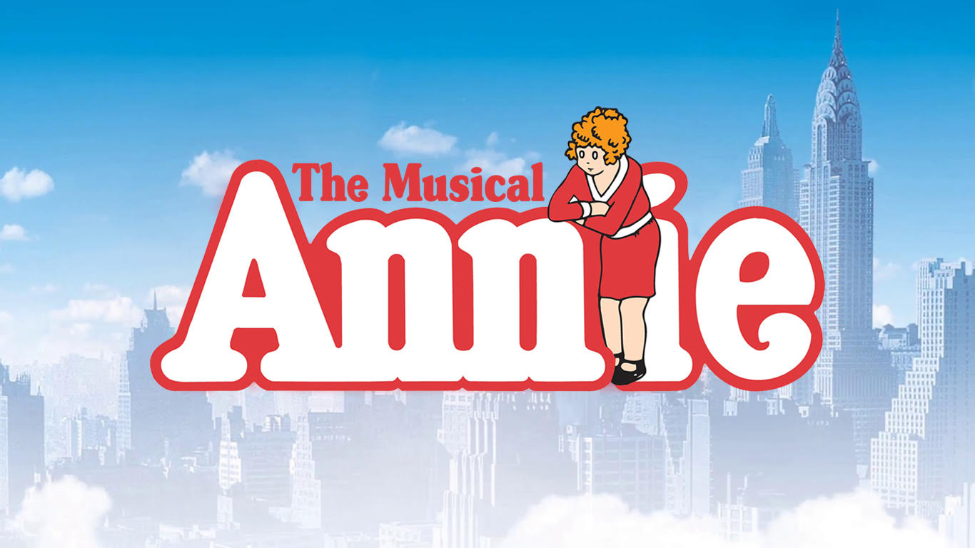 Lee Playhouse Presents: Annie