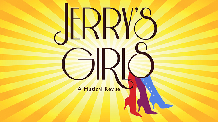 Jerry's Girls at Lee Playhouse