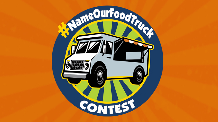 Name the Family and MWR Food Truck!