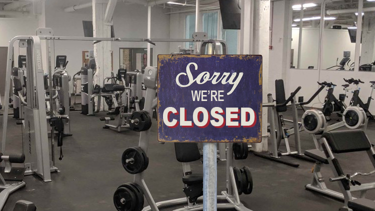 Fitness Centers & Facilities Update