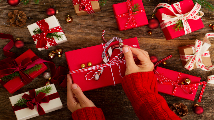 9 Holiday Gift Ideas