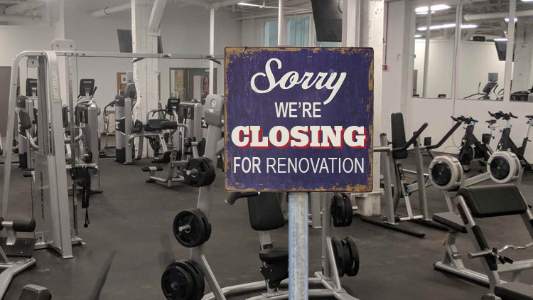 Strength Performance Center and Clark Extend Hours During MacLaughlin Closure