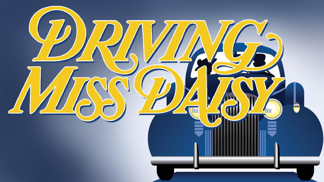 The Lee Playhouse Presents: Driving Miss Daisy